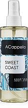 Духи, Парфюмерия, косметика ACappella Sweet Coast - Интерьерные духи