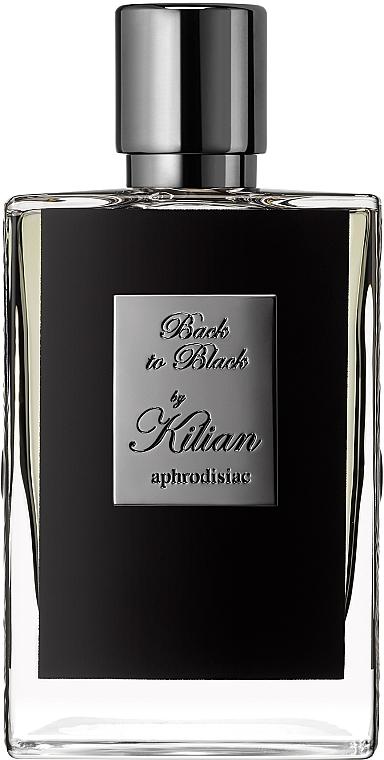Kilian Back to Black by Kilian Aphrodisiac - Парфюмированная вода