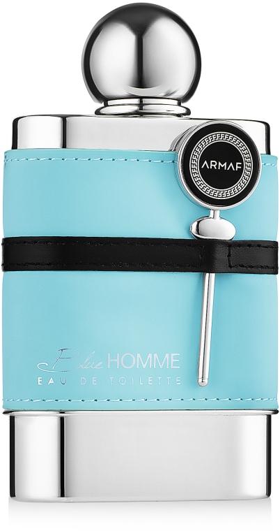 Armaf Blue Homme - Туалетная вода