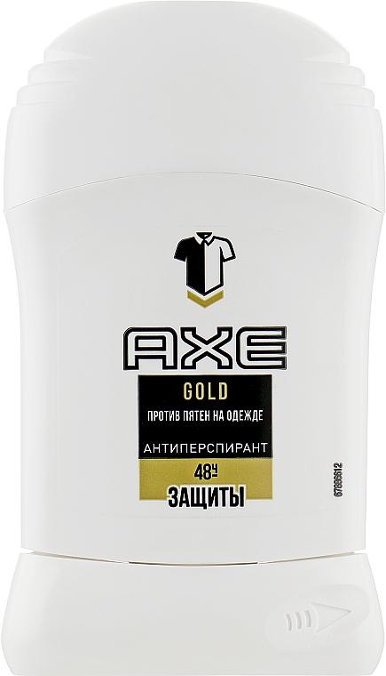 """Антиперспирант-карандаш """"Защита от пятен"""" - Axe Signature Antiperspirant Stick"""