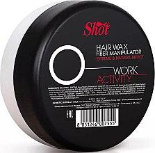Духи, Парфюмерия, косметика Воск-манипулятор с экстремальным и натуральным эффектом - Shot Work Activity Wax-Manipulator