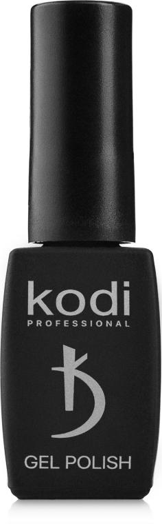 Гель-лак для ногтей - Kodi Professional Felt Gel Polish