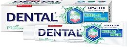 """Духи, Парфюмерия, косметика Зубная паста """"Мицеллярный кислород"""" - Dental Pro Micelae Oxigen"""