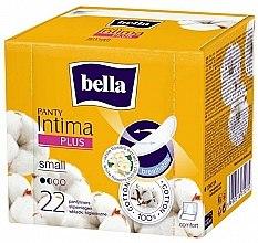 Духи, Парфюмерия, косметика Прокладки Panty Intima Plus Small, 22 шт - Bella