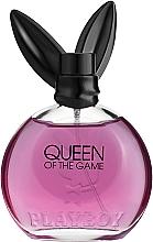 Духи, Парфюмерия, косметика Playboy Queen of the Game - Туалетная вода