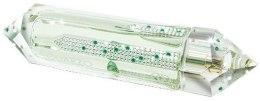 Духи, Парфюмерия, косметика Cuarzo The Circle Emerald Swarovski + vial - Парфюмированная вода