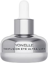 Духи, Парфюмерия, косметика Сыворотка для кожи вокруг глаз - Yonelle Trifusion Eye Ultra Lift