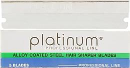 Духи, Парфюмерия, косметика Запасные лезвия Platinum - Comair