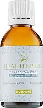 Духи, Парфюмерия, косметика ТСА-пилинг 25 % - Health Peel ТСА Peel, рН 1.1