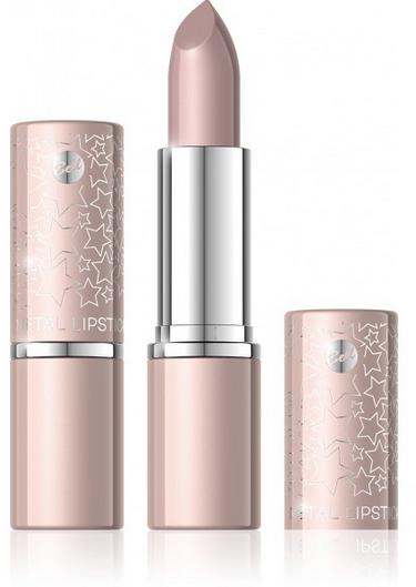 Помада для губ с эффектом металлик - Bell Metallic Lipstick