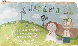 Парфумерія, косметика Косметичка для зберігання зубної щітки й пасти - Jack N' Jill