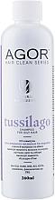 Духи, Парфюмерия, косметика Био-шампунь для жирных волос - Agor Hair Clean Series Tussilago Shampoo For Oily Hair