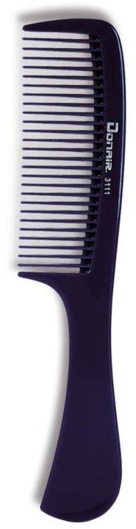 Гребень для волос, 20.4 см - Donegal Donair 3111 — фото N1