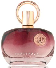 Afnan Perfumes Supermacy Femme Purple - Парфумована вода (тестер з кришечкою) — фото N1