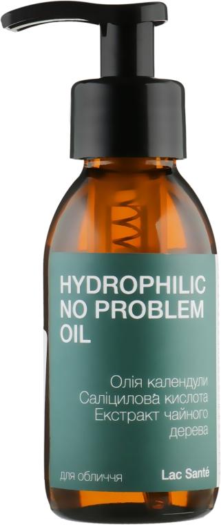 Гидрофильное масло для лица - Lac Sante No Problem Hydrophilic Oil