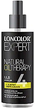 Духи, Парфюмерия, косметика Масло для волос - Loncolor Expert Natural Oil Therapy