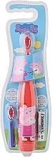 Духи, Парфюмерия, косметика Электрическая зубная щетка - Lorenay Peppa Pig Electric Toothbrush