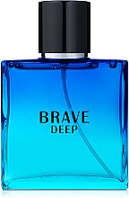 Farmasi Brave Deep - Парфюмированная вода — фото N2
