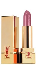 Духи, Парфюмерия, косметика Помада для губ - Yves Saint Laurent Rouge Pur Couture Golden Lustre