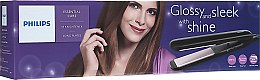Выпрямитель для волос - Philips Essential Care HP8321/00 — фото N3
