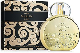 Духи, Парфюмерия, косметика Armaf Marjan Gold - Парфюмированная вода