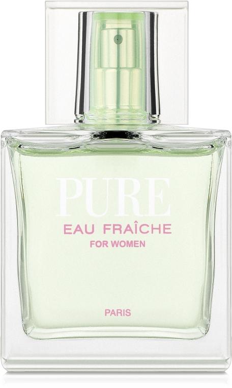 Geparlys Pure Eau Fraiche - Парфюмированная вода