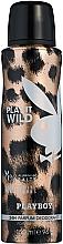 Духи, Парфюмерия, косметика Playboy Play It Wild For Her - Дезодорант