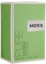 MEXX Pure Woman NEW - Туалетная вода — фото N1