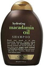 Духи, Парфюмерия, косметика Шампунь для волос - OGX Hydrating Macadamia Oil Shampoo