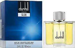 Alfred Dunhill 51.3 N - Туалетна вода — фото N2