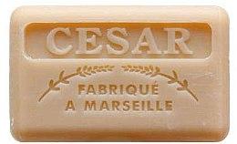 Духи, Парфюмерия, косметика Марсельское мыло - Foufour Savonnette Marseillaise Cezar