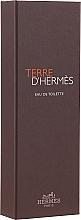 Парфумерія, косметика Hermes Terre dHermes - Туалетна вода (міні)
