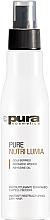 Духи, Парфюмерия, косметика Спрей для волос мгновенного действия - Pura Kosmetica Nutri Lumia Instant Restructuring