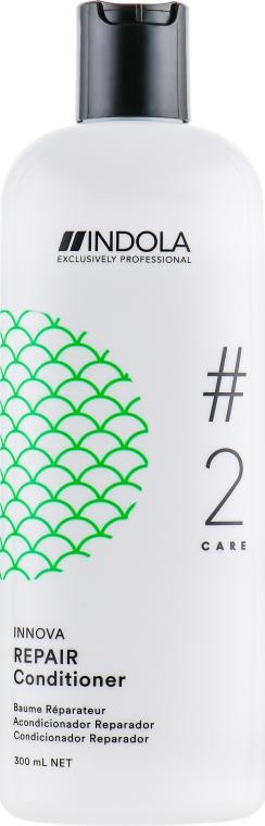 Кондиционер восстанавливающий для поврежденных волос - Indola Innova Repair Conditioner