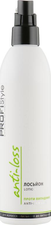 """Лосьон """"Против выпадения"""" для волос склонных к выпадению - Profi Style Anti-Loss Lotion"""