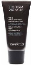Духи, Парфюмерия, косметика Увлажняющий крем для нормальной и сухой кожи - Academie Derm Acte Dermo Hydrating Cream