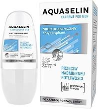 Духи, Парфюмерия, косметика Антиперспирант от повышенной потливости для мужчин - Aquaselin Extreme For Men
