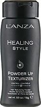 Духи, Парфюмерия, косметика Пудра для прикорневого объема - L'anza Healing Style Powder Up Texturizer