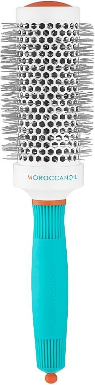 Керамическая щетка круглая, 45 мм - MoroccanOil