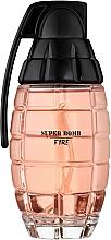 Духи, Парфюмерия, косметика Delta Parfum Super Bomb Fire - Туалетная вода