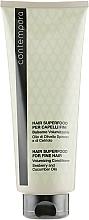 Духи, Парфюмерия, косметика Кондиционер для объема - Barex Italiana Contempora Fine Hair Volumizing Conditioner