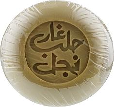 Мило алеппське з маслом дамаської троянди - Najel Soap — фото N2