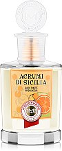 Духи, Парфюмерия, косметика Monotheme Fine Fragrances Venezia Acrumi Di Sicilia - Туалетная вода (тестер с крышечкой)