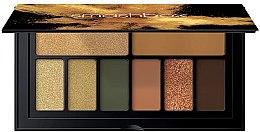 Духи, Парфюмерия, косметика Палетка теней для век - Smashbox Cover Shot Eye Palete Desert