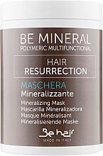 Духи, Парфюмерия, косметика Лечебная минеральная маска - Be Hair Be Mineral Mineralizing Mask