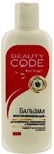 """Духи, Парфюмерия, косметика Бальзам для ослабленных волос """"Восстанавливающий"""" - Beauty Code For Hair"""