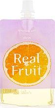 """Духи, Парфюмерия, косметика Восстанавливающий гель """"Цитрус"""" - Skin79 Real Fruit Soothing Gel Citrus"""