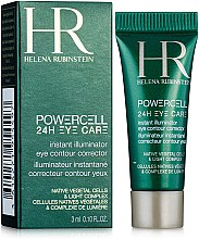 Духи, Парфюмерия, косметика Крем для кожи вокруг глаз - Helena Rubinstein Powercell 24H Eye Care (пробник)