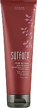 Духи, Парфюмерия, косметика Восстанавливающий шампунь для светлых волос - Surface Pure Blond Rose Shampoo