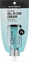 Духи, Парфюмерия, косметика Крем для лица с гиалуроновой кислотой - Veraclara Hyaluron All-In-One Cream